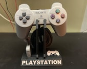 Playstation 1 Controller Stands (Standard, NON-ANALOG)