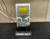 GameBoy Display Stand