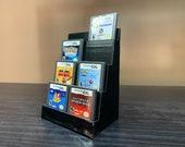Nintendo DS Cartridge Display Stands