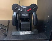 Virtual Boy Controller Display Stand