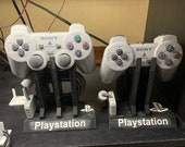 Playstation 1 - 4 Controller Display Stands