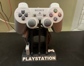 Playstation Controller Stands, PS1 - PS3 (WITH analog sticks)