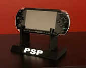 PSP Console Stand