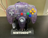 Nintendo 64 Controller Display Stand