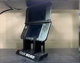 Nintendo DS/2DS/3DS Display Stand