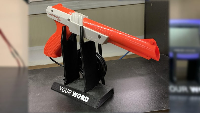 Zapper Display Stand image 0