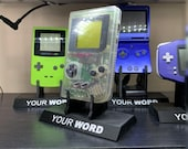 Game Boy Display Stand