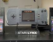 Atari Lynx Display Stand