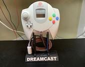 Sega Dreamcast Controller Stand