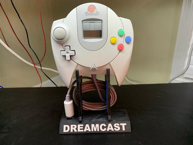 Sega Dreamcast Controller Stand image 0
