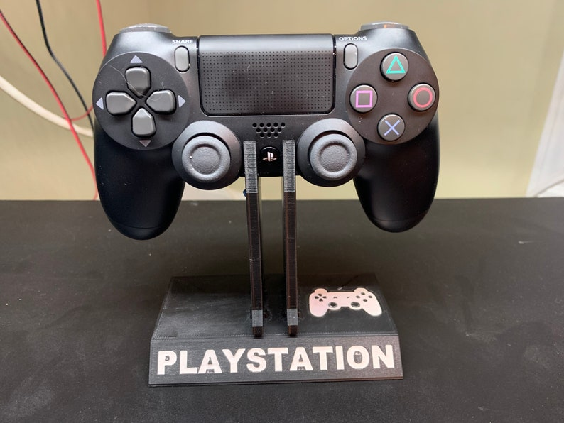 Playstation 4 Controller Display Stand image 0