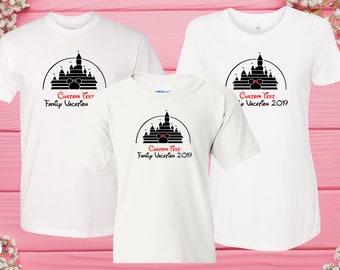 336d3685702 Mickey Vacation Shirt - Disney Group Shirts - Disney Family Shirts - Disney  Shirts - Disney Apparel - Custom Disney Shirts - Cool Mickey
