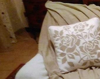 Divano Lino Grezzo : Cuscino divano in lino etsy