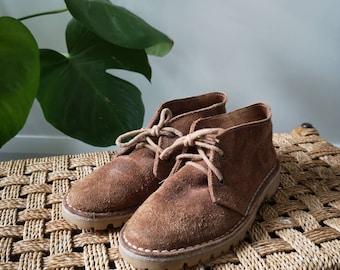 90s desert boots | Etsy