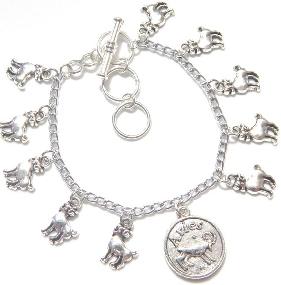 Duck Charm With Lobster Claw Clasp Charms for Bracelets and Necklaces