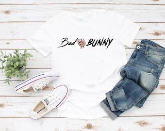 d042fa9a8c Bad Bunny Baby T-Shirt