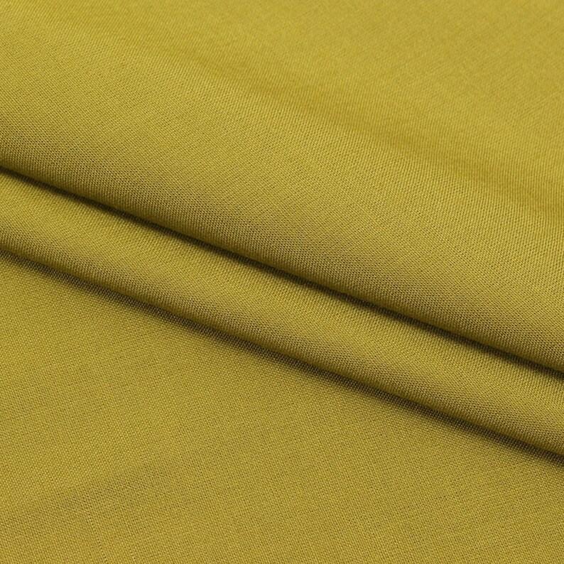 Indian Green Plain Rayon Fabric Green Rayon Fabric Green Royal Plain Fabric Rayon Fabric By Meter Plain Green Rayon Fabric By The Yards