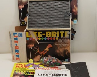 graphic about Lite Brite Refill Sheets Printable Free called Lite brite Etsy