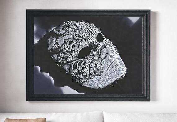 "12/""x16/"" HOME Decor Art QUALITY CANVAS PRINT Oil Painting Eyes Wide Shut"