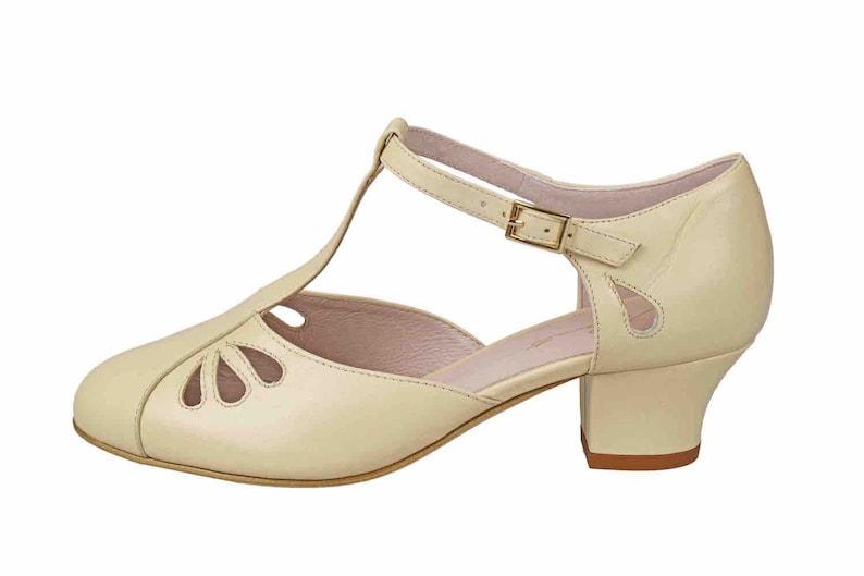 swing dance shoes Jewel Salt Peanuts