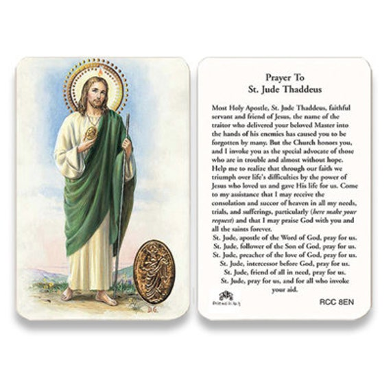 DIVINE MERCY WALLET SIZE PRAYER CARDS ENGLISH 25//PKG