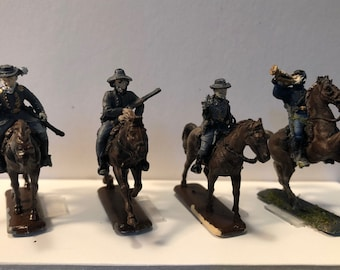 Miniature soldiers | Etsy
