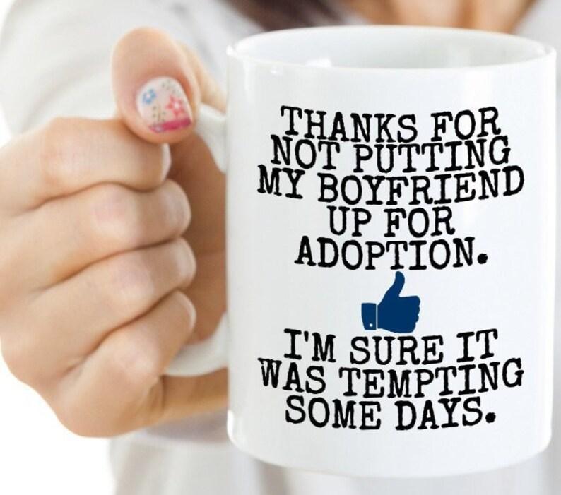 Boyfriend Mom Birthday Gift For Boyfriends