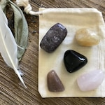 Crystals for Bipolar Disorder Kit (5 pc)