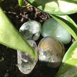 Crystals for the Garden Kit (4pc)/Crystal Healing/Earth Healing