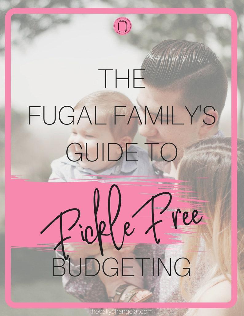 Living Frugal eBook image 0