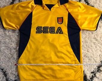 Arsenal FC Jersey - Vintage cc27d2f69