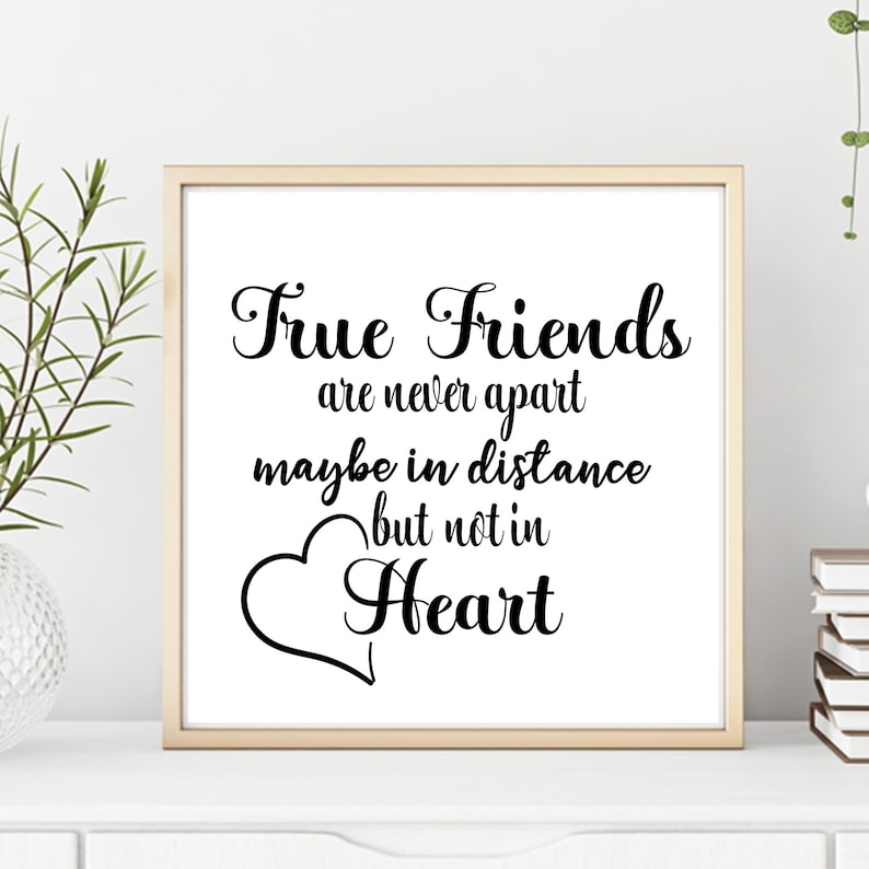 latest friends distance quotes happy quotes