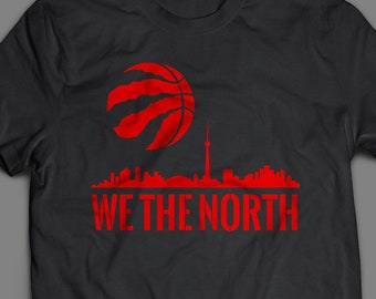 5e19904268e Toronto Raptors Skyline Moon T-shirt - Pick up available in Mississauga