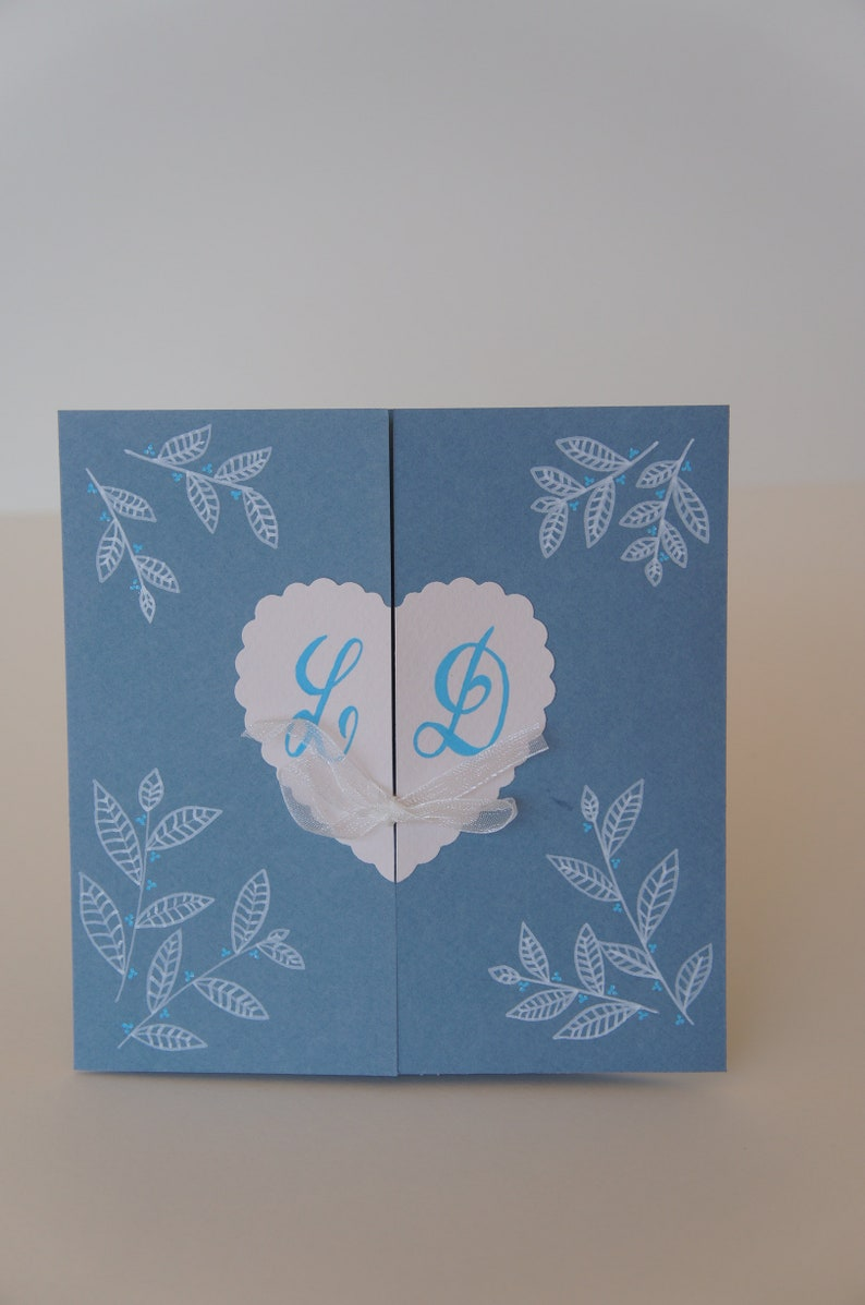 Original wedding invitations wedding invitationsave-the-date boho, rustic and romantic theme