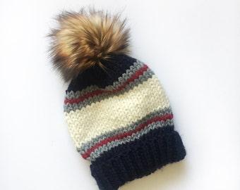 New England Patriots Knit Hat  77553cc99