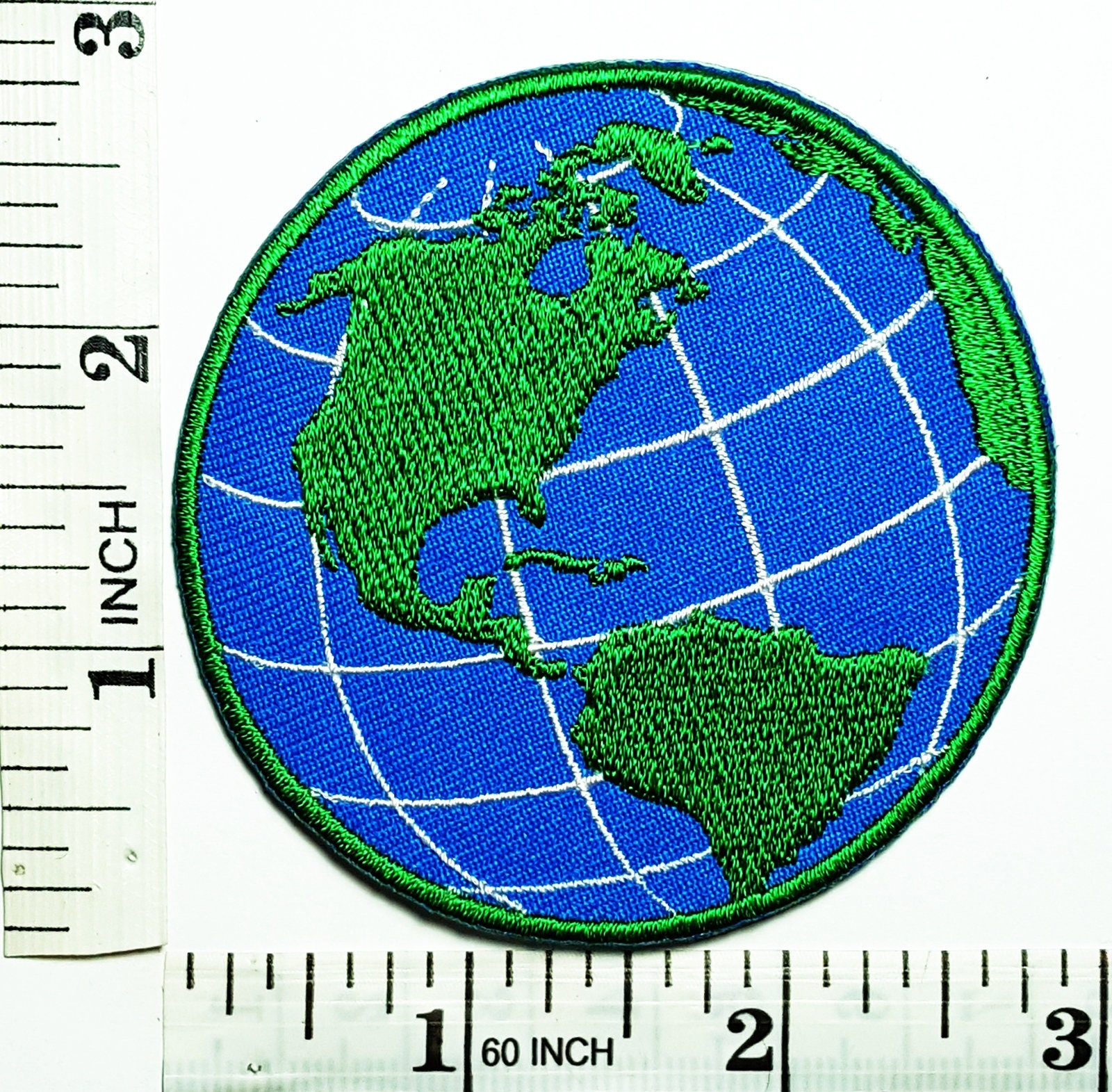 making the world a better place,The Earth patch,iron on patch,embroidered patch,applique Sew on patch,for jacket,for mask,for backpack,