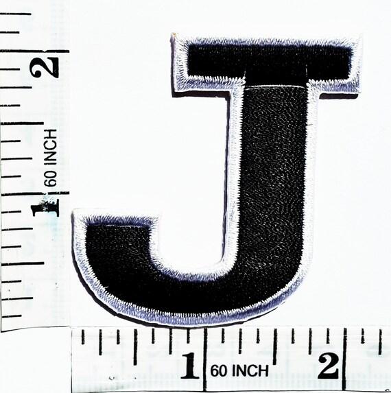 Cap Applikationen T-Shirts N/ähen Eisen auf Flecken Schwarz-Mantel