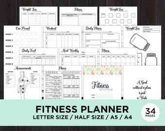 Country Crossroads Audio Workout Walkfit With Kathy Smith Fitness Planner Printable Heal