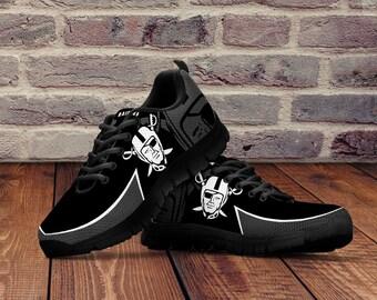 477b2a8592a1a9 Oakland Raiders Shoes