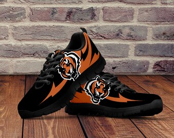 029fae04b0f6 Cincinatti Bengals Shoes