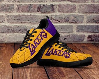 f702f10d5ad3 Los Angeles Lakers Shoes