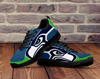 aa4ab2ec0c63 Seattle Seahawks Shoes