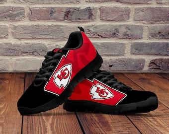 21454d287074d Kansas city chiefs shoes