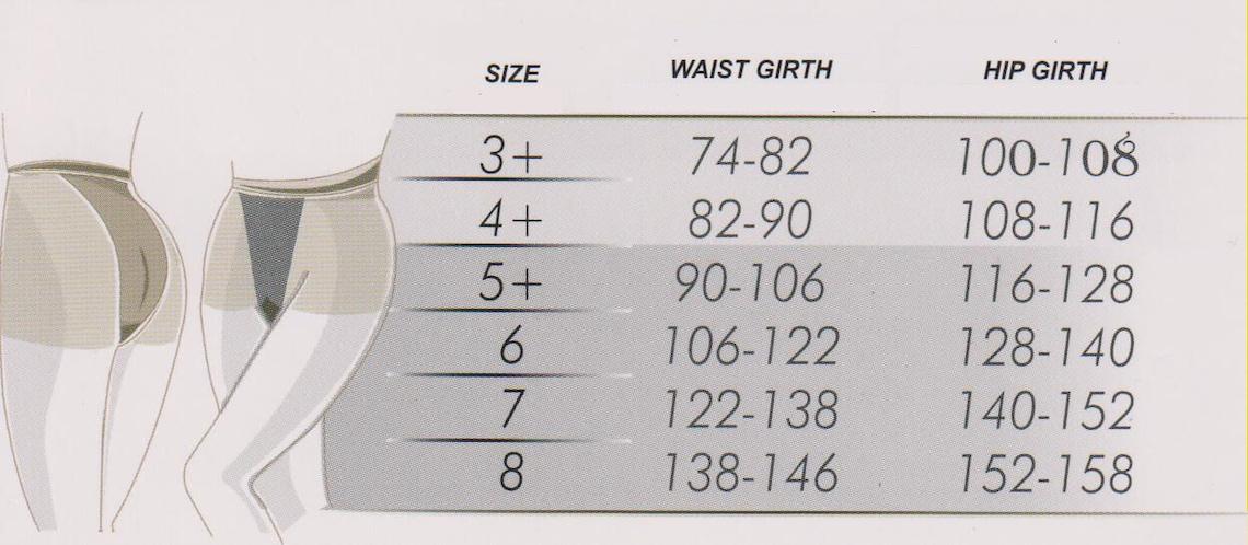 Plus Size Microfibre Semi Opaque Tighs ADRIAN PERLA 40