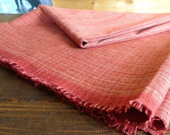 SALE*CARYL B FALLERT*OMBRE GRADATION**CHILLI**GREAT FOR BORDERS//1//2 METRE