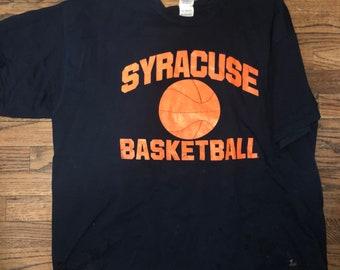 Syracuse Basketball Etsy