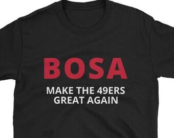 e33faec8b7c 49ers shirt