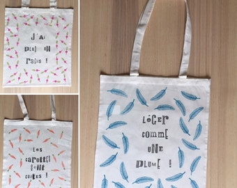 0798380632 Personalized tote bag