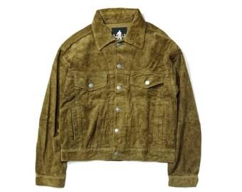 1114cdedeb9 Vintage Elvis Presley Corduroy type 3 Jacket