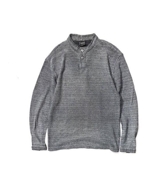 Vintage Versace jeans couture sweatshirt good cond